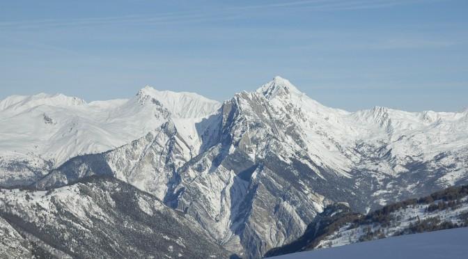 Le Panoramic in Chamonix – Ein elegantes Restaurant mit einer grandiosen Aussicht