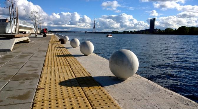 Stadtstrand Riga – Einer der schönsten Stadtstrände in ganz Europa