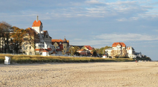 Strand, Dünen und Meer – was die Ostsee ihren Urlaubern alles bieten kann