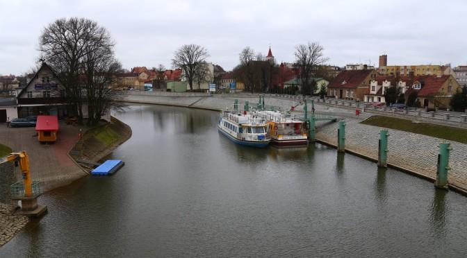 Oder Flusskreuzfahrt – Wunderschöne Landschaften zwischen Deutschland und Polen