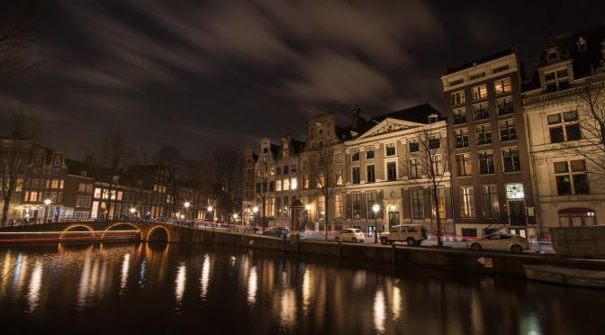 Das Viertel Amsterdam Noord – Ländlicher Charme inmitten der quirligen Metropole