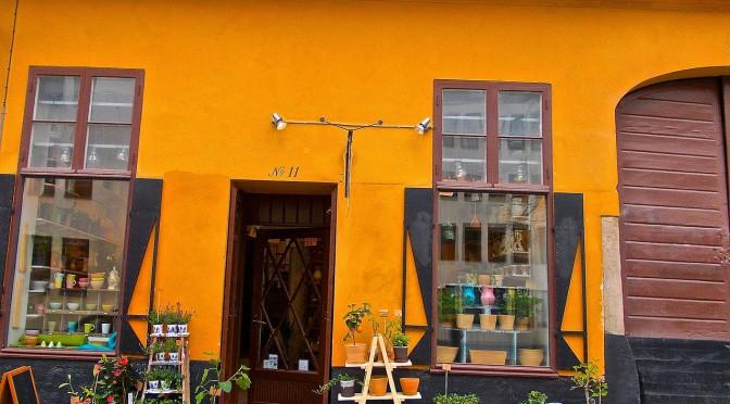 Södermalm in Stockholm – entspannend, angesagt und inspirierend