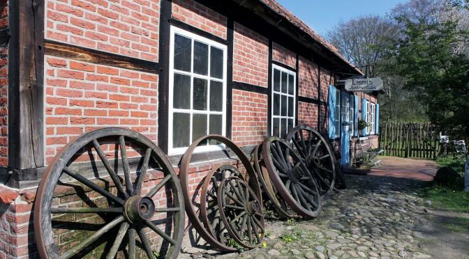 Museumsdorf Volksdorf in Hamburg – auf den Spuren eines früheren Walddorfes