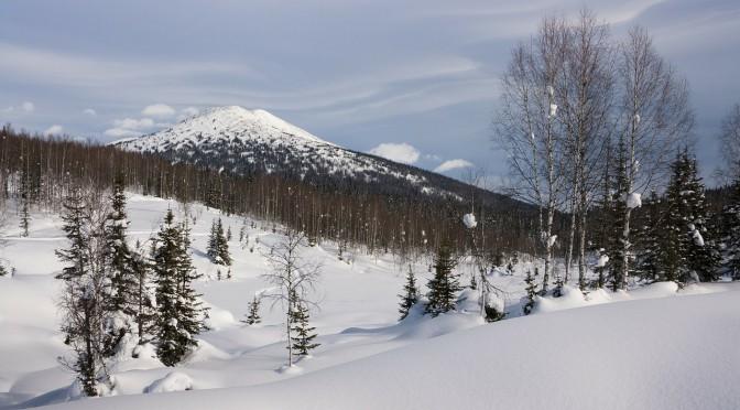 Sibirien – wissenswerte Fakten über ein großes Gebiet