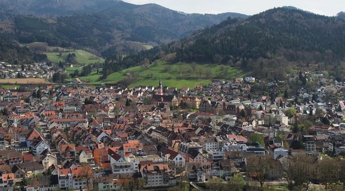 Schwarzwald – Eine der größten Urlaubsregionen in Deutschland